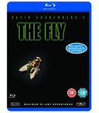 The Fly (1986) Blu-ray