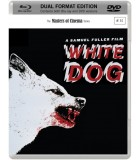 White Dog (1982) (Blu-ray + DVD)