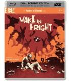 Wake in Fright (1971) (Blu-ray + DVD)