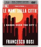 Le mani sulla città (1963) (Blu-ray + DVD)