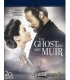 The Ghost and Mrs. Muir (1947) Blu-ray