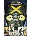 The Man With X-Ray Eyes (1963) DVD