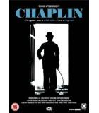 Chaplin (1992) DVD