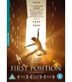 First Position (2011) DVD