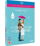Umbrellas Of Cherbourg (1964) (50th Anniversary Edition Blu-ray)