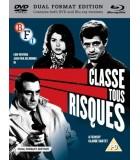 Classe tous risques (1960) (Blu-ray + DVD)