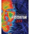 Predator - Saalistaja (1987) (3D + 2D Blu-ray)