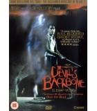The Devil's Backbone (2001) DVD