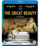 The Great Beauty (2013) Blu-ray