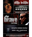 The Brave - Soturi (1997) DVD