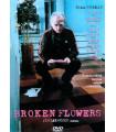 Broken flowers - särkyneet kukat (2005) DVD