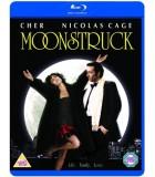 Moonstruck (1987) Blu-ray