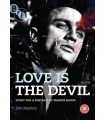 Love Is the Devil: Study for a Portrait of Francis Bacon (1998) Blu-Ray