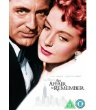 An Affair To Remember (1957) DVD