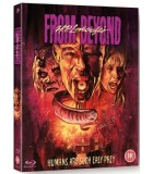 From Beyond (1986) Blu-ray