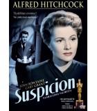 Suspicion (1941) DVD
