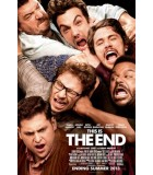 This Is the End (2013) DVD