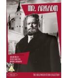 Mr. Arkadin (1955) DVD