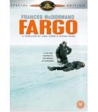Fargo (1996) DVD