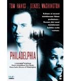 Philadelphia (1993) DVD