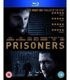Prisoners (2013) Blu-ray