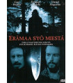 Ravenous - Erämaa syö miestä (1999) DVD
