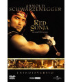 Red Sonja (1985) Erikoisversio DVD