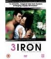 3-Iron (2004) DVD