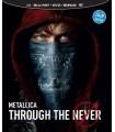Metallica Through the Never (2013) (3D Blu-ray + 2 DVD)