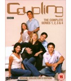 Coupling - Paritellen (5 DVD)