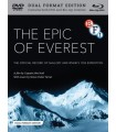 The Epic of Everest (1924) Blu-ray