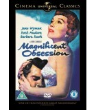 Magnificent Obsession (1954) DVD