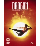 Dragon: The Bruce Lee Story (1993) DVD