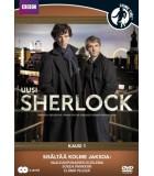 Sherlock: Series 1 (2010) (2 DVD)