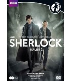 Sherlock: Series 2 (2 DVD)