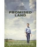 Promised Land (2012) Blu-ray