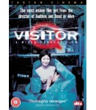 Visitor Q (2001) DVD