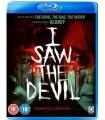 I Saw The Devil (2010) Blu-ray