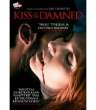 Kiss of the Damned (2012) DVD