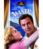 Avanti! (1972) DVD