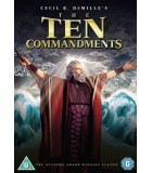 The Ten Commandments (1956) DVD