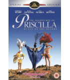 The Adventures of Priscilla, Queen of the Desert (1994) DVD