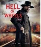 Hell On Wheels - Series 1 (3 DVD)