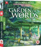 The Garden of Words (2013) Blu-ray