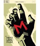 Fritz Lang - M (1931) DVD