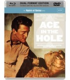 Ace in the Hole (1981) (Blu-ray + DVD)
