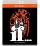 If.... (1968) Blu-ray