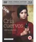 Cría Cuervos (1976) (Blu-ray + DVD)
