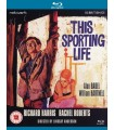 This Sporting Life (1963) Blu-ray