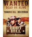 Boot Hill (1969) DVD